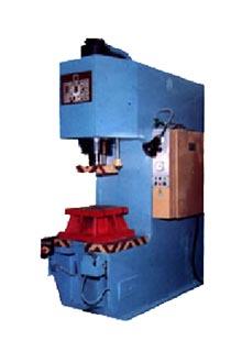 Гидравлические прессы (оборудование)