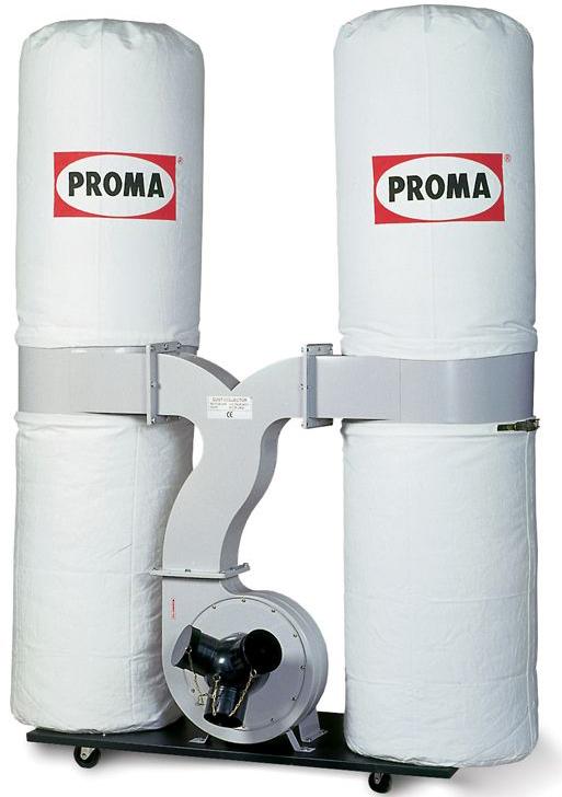 Системы очистки воздуха PROMA
